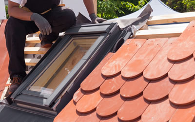VELUX Windows Sun Tunnels & Roof Domes