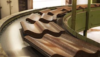 Redland Clay Tiles