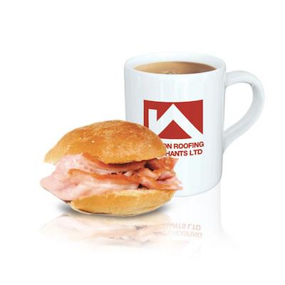 Breakfast Mornings