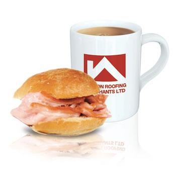 Imerys Breakfast Morning