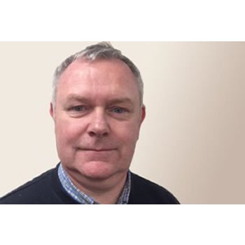 'Meet the team' Paul Ivory