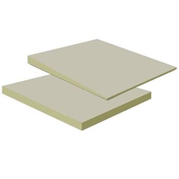 Primark order high spec tapered flat roofing insulation scheme.