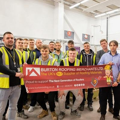 College collaboration to benefit roofing students Bolton College