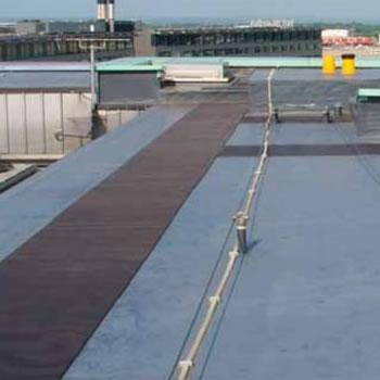 Crossgrip used on Manchester Airport Refurbishment!