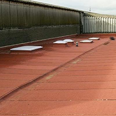Marcher Roofing chose Rose!