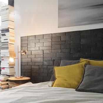 STONETACK™ Natural Slate Wall Panel