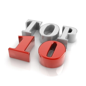 'Did You Know' Roofline & Guttering Top 10