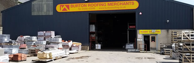 Roofing Supplies Brechin
