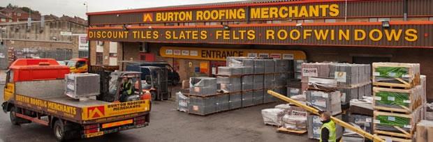 Roofing Supplies Leeds