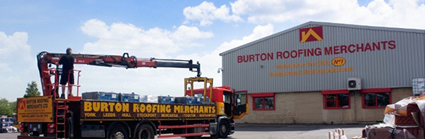 Roofing Supplies Sheffield