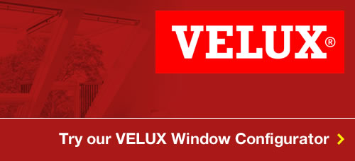 Try our Velux Configurator