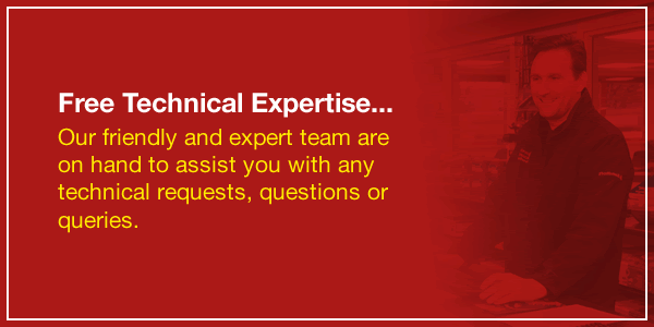 Free Technical Expertise